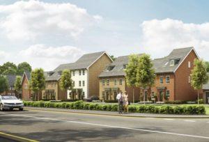 Barratt Homes 3