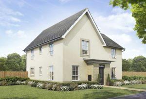 Barratt Homes 2