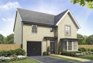 Barratt Homes 1
