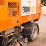 EuroGold Scarab