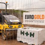 Euro-Gold Bomag 3