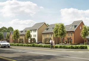 Barratt Homes 3
