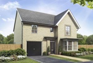 Barratt Homes 1