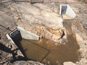Roads & Sewers 8