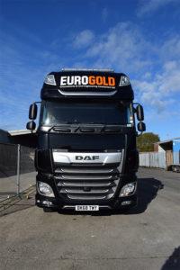 EuroGold Wagon 1