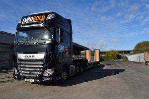 EuroGold Wagon 2