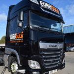 EuroGold Wagon 8